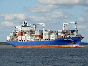 Photo of MAERSK NIAGARA ship