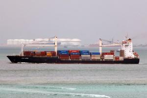 Photo of SINAR SUMBA ship