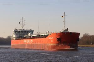 Photo of AGDASH ship