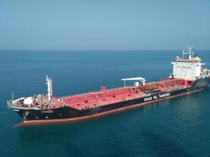 Photo of ALFORAT ship