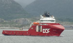 Photo of SKANDI VEGA ship