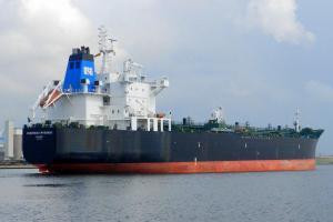 Photo of OVERSEAS MYKONOS ship