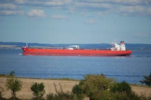 Photo of CRUDE CENTURION ship