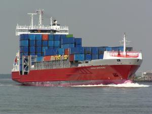 Photo of MIRIAM BORCHARD ship