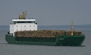 Photo of VAESTERBOTTEN ship