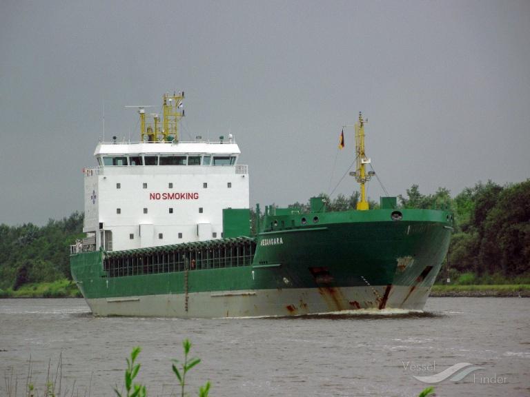 HALLAND (MMSI: 212536000) ; Place: Kiel_Canal/ Germany