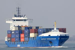 Photo of SAMSKIP ENDEAVOUR ship