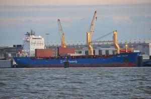 Photo of BBC VOLGA ship
