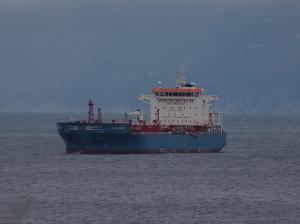 Photo of LISCA NERA M ship