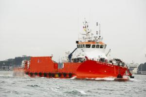 Photo of ESNAAD 810 ship