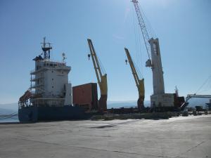 Photo of BBC GDANSK ship