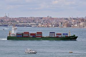 Photo of MICHIGAN TRADER ship