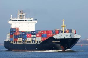Photo of AS FATIMA ship