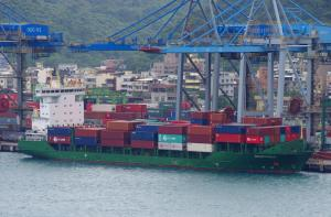 Photo of PAAVA ship