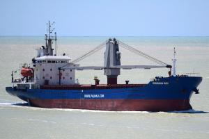 Photo of KHOSROV BEY ship