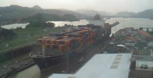 Photo of SEASPAN LONCOMILLA ship