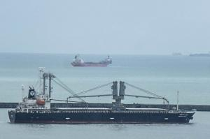 Photo of NORDANA MALEE ship
