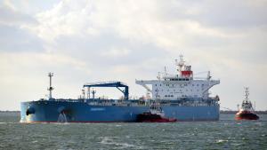 Photo of CHRYSALIS ship