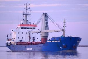 Photo of GENERAL SHIKHLINSKY ship