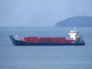 Photo of DANUM 69 ship