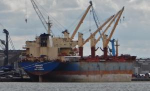 Photo of DENALI ship