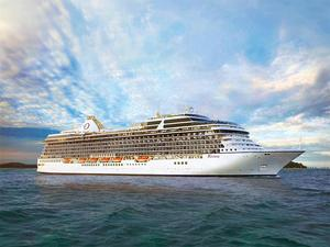 Photo of Riviera ship