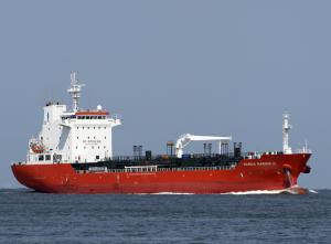 Photo of RIVER OAK ship