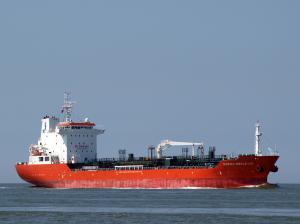 Photo of WINTER OAK ship