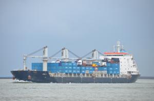 Photo of CS FLOURISH ship