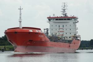 Photo of M/T SWAN BISCAY ship