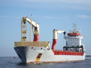 Photo of MARMINDORO ship