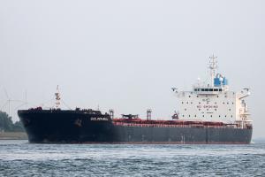 Photo of M.V.GOLDEN BULL ship