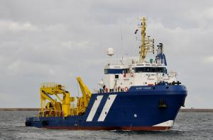 Photo of MARE VERDE ship