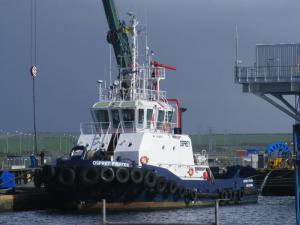 Photo of MONTEMURO ship