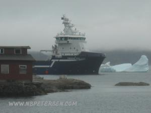 Photo of TROMS POLLUX ship