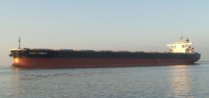 Photo of OCEAN COBALT ship