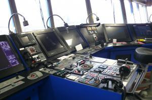 Photo of BIT REDO ship