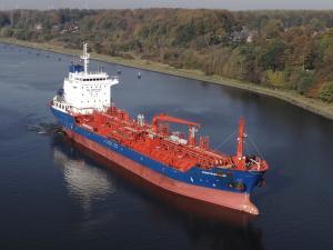 Photo of GULF PETROLEUM 4 ship