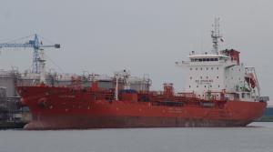 Photo of ALMERE ship