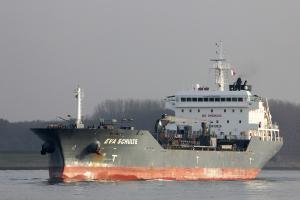 Photo of EVA SCHULTE ship
