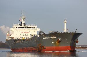 Photo of EDZARD SCHULTE ship
