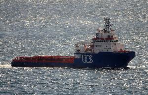 Photo of UOS ENTERPRISE ship