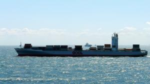 Photo of OOCL NORFOLK ship