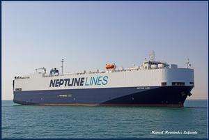 Photo of NEPTUNE ILIAD ship