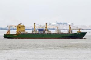 Photo of CAPE MALE ship