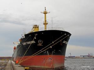 Photo of SEA MAGIC ship