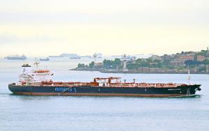 Photo of MINERVA ELPIDA ship