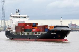 Photo of PANTONIO ship