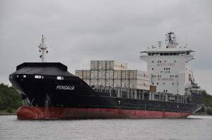 Photo of PENGALIA ship