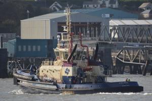 Photo of SVITZER LINDSWAY ship